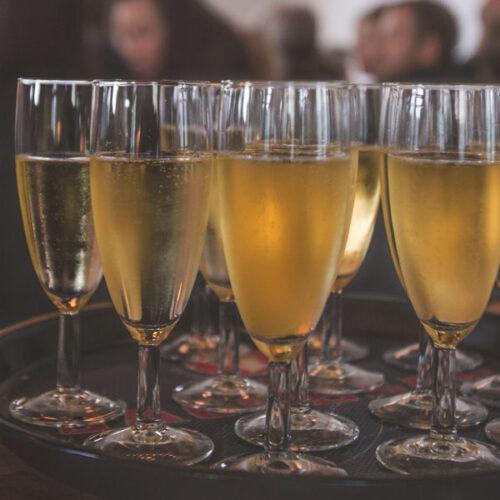 Art & Wine Fundraiser