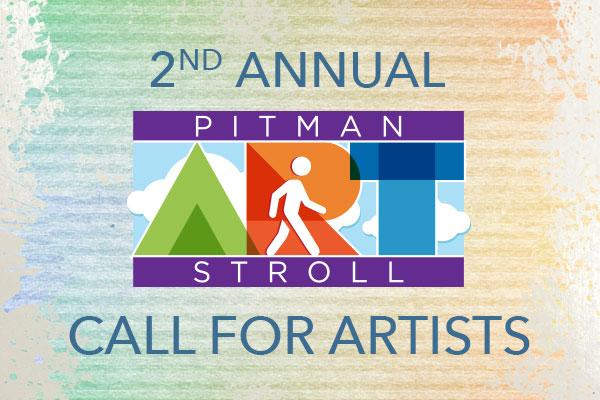 Pitman Art Stroll