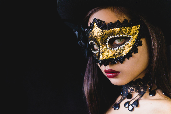 Midnight Masquerade Ball