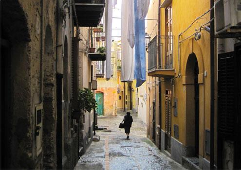 La Vita in Italia