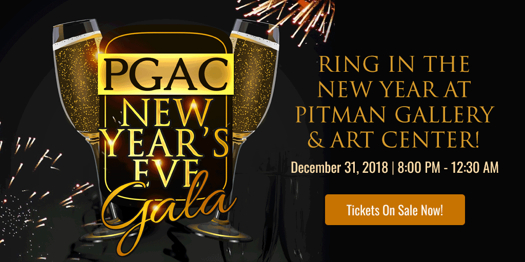 2018 New Year's Gala