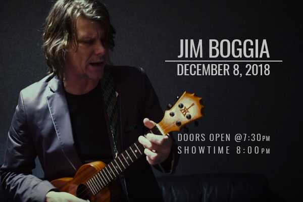 Jim Boggia